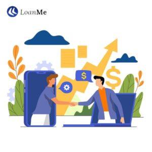 สัญญากู้ยืมออนไลน์ LoanMe